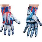 Transformers 5 Optimus Prime Adult Gloves