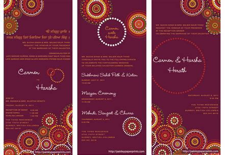 Pakistani wedding cards   Al Ahmed, Pakistan Wedding Cards