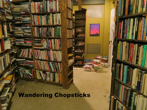 The Last Bookstore - Los Angeles (Downtown) 16