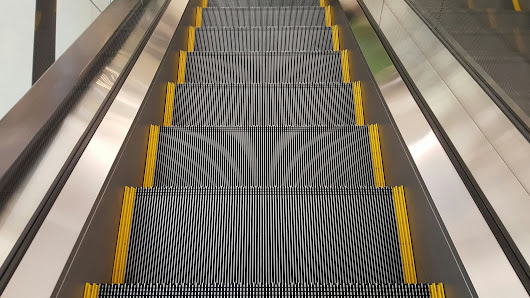 Breaking Down Who Gets Hurt in NY Escalator Accidents -