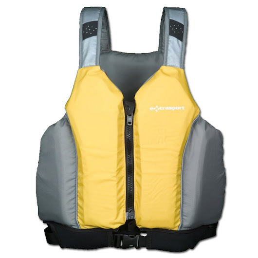 How to Choose a Personal Flotation Device (PFD) - AB's Fly Fishing Guide Service