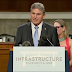 Senate Agrees on $1 Trillion Infrastructure Deal
