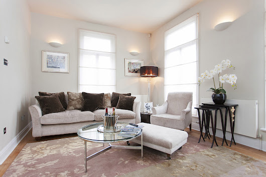 Professional property photography in London