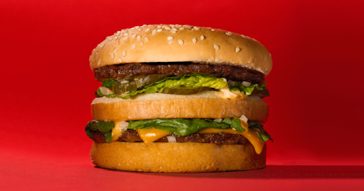 How a Rogue McDonald's Franchisee Invented the Big Mac and Changed Fast Food Forever