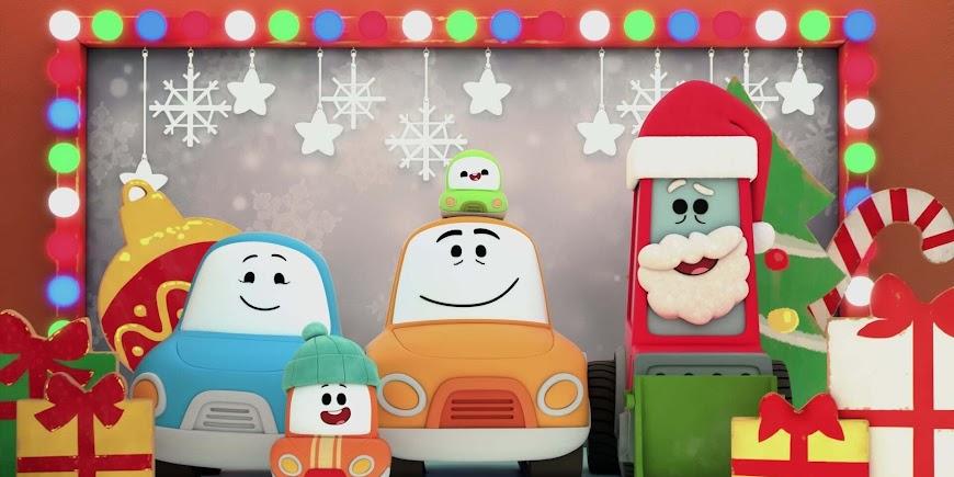 A Go! Go! Cory Carson Christmas (2020) 4K Movie Online Full