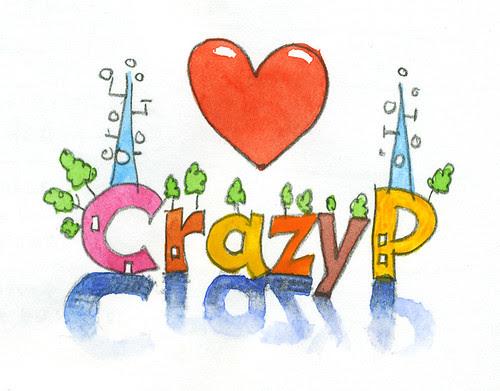 Love Crazy P