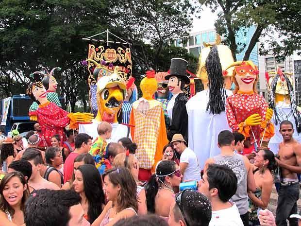 Resultado de imagem para Carnaval de Brasília