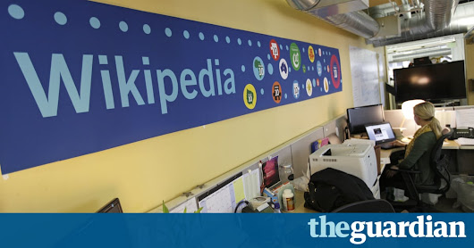 Wikipedia bans Daily Mail as 'unreliable' source | Technology | The Guardian