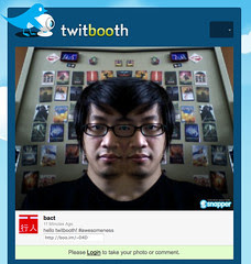 my 1st twitboothie