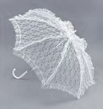 Wedding Dresses   SPECIAL   LACE PARASOL / UMBRELLA FOR