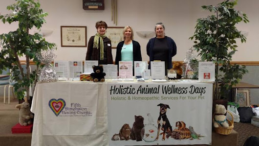 "Holistic Animal Wellness ""Ask the Practitioner"" Teleconference"