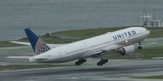 Step Aside, Uber — United Airlines' 'Leggings-Gate' Just Made You Look Good