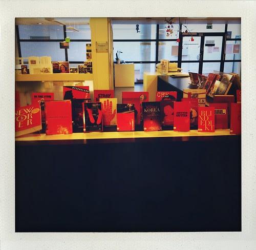 Røde bøker #3