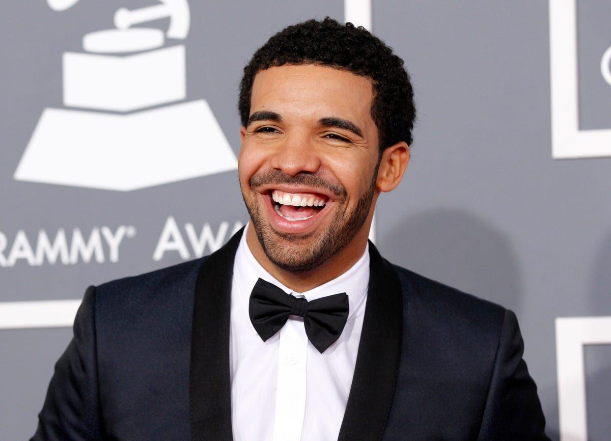 ALASKA: Drake