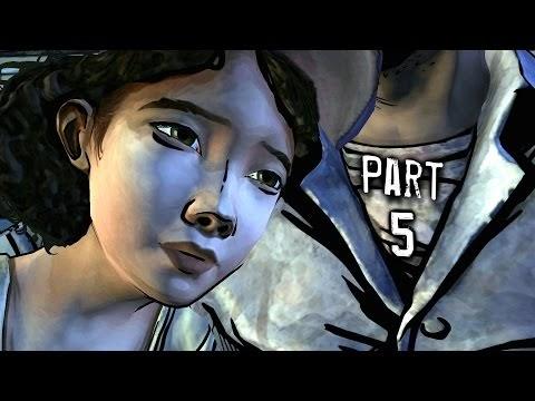 you movies : Gameplay The Walking Dead Season 2 Walkthrough Part 5 (No Going Back)