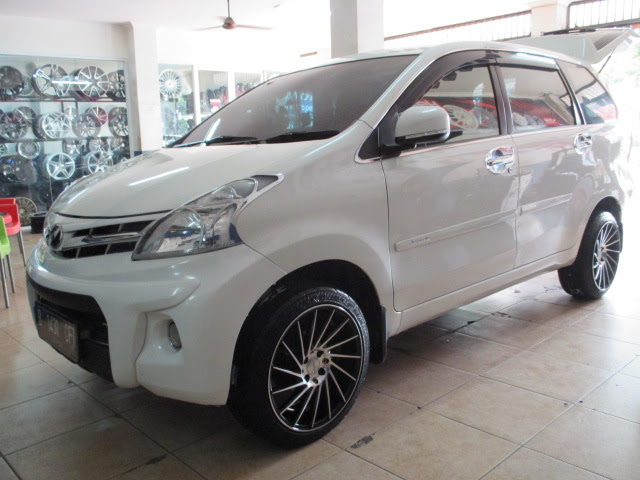 Gambar Modifikasi Toyota Avanza Veloz Terbaru 2018 ...