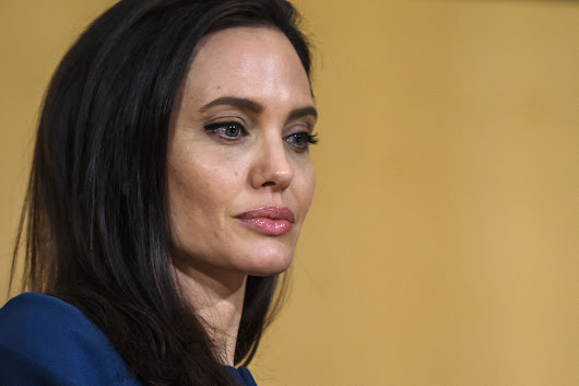 Angelina Jolie Reveals Rare Health Condition; Here's How It Can Affect You