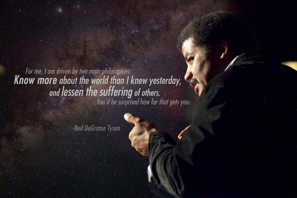 Neil Degrasse Tyson Quotes Stardust More Information Modni Auto