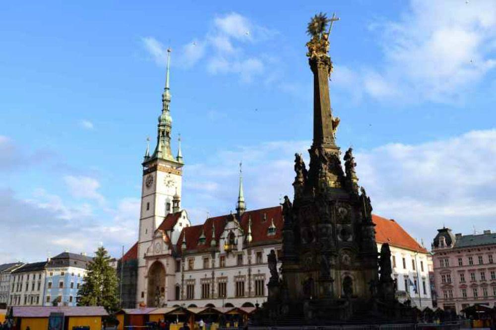 Elsewhere Olomouc Czech Republic