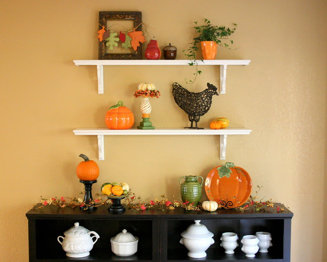 Kitchen Display