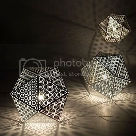 rontonton lamps