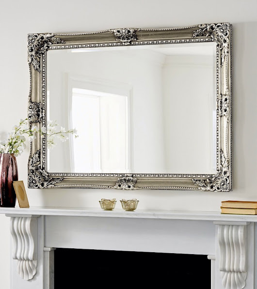 Tips to Use Mirror in an Effective Way in Home