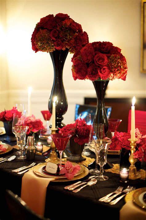 Destination Weddings   Flowers nd etc.   Black red wedding
