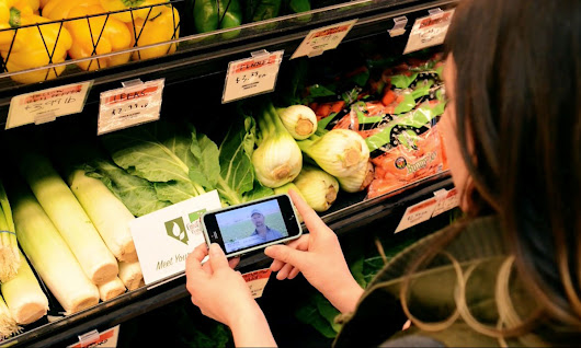Reno Shoppers Can Meet Their Farmers, Thanks to This Cool App