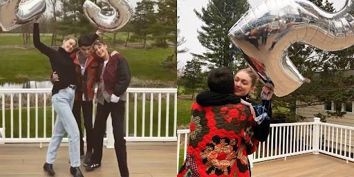 Avatar of Gigi Hadid Is Done Being Subtle About Her Zayn Malik Romance on Instagram
