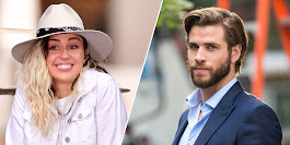 "A Guide to the Liam Hemsworth References in Miley's New Song ""Week Without You"""