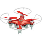 Alta Micro Quadcopter RC Drone with Video Camera and 2.4 GHz Remote Control