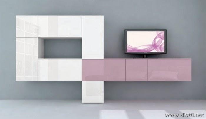 Arredamenti diotti a f il blog su mobili ed arredamento for Concetti di soggiorno