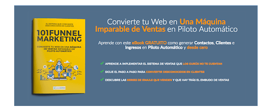 101 FUNNEL MARKETING | @pepemontoro