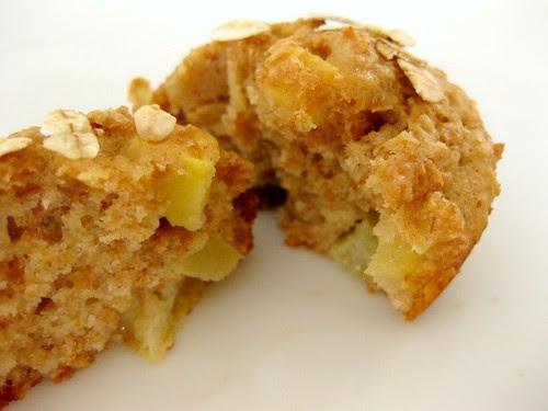 muffinapplebran