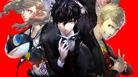 Atlus Apologizes For Persona 5 Streaming Restrictions, Loosens Them