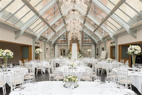 20 Modern Wedding Venues That You Have To See   CHWV