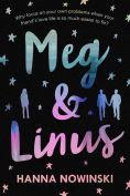 Title: Meg & Linus, Author: Hanna Nowinski