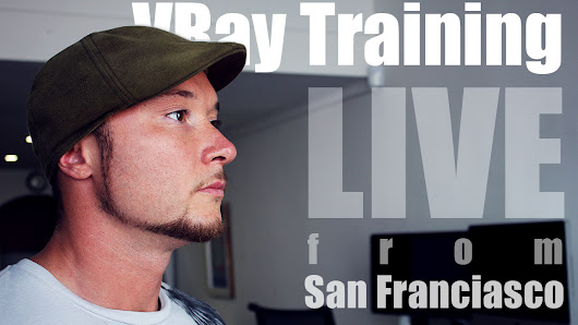 VRay Training LIVE - San Francisco