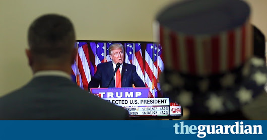 What will President Donald Trump do? Predicting his policy agenda | US news | The Guardian