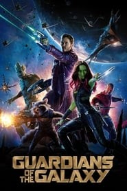 Guardians of the Galaxy (2014) Full Movie