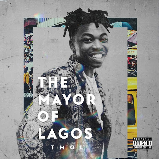 [MUSIC] Mayorkun – Sope | Ameboloaded