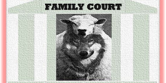 A Broken System: Contempt Of Family Court