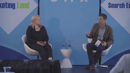 Watch the SMX Advanced keynote: Google's Jerry Dischler talks current, future SEM trends