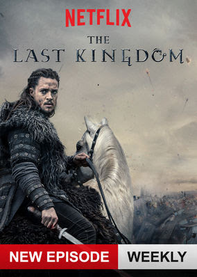 Last Kingdom, The - Season 2