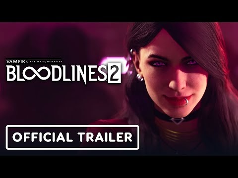 Vampire: The Masquerade Bloodlines 2 Delayed Until 2021 (And I'm Cool With That)