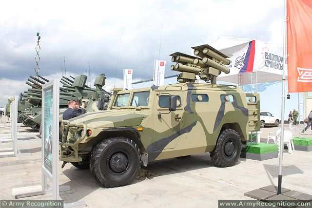 El Director General de la agencia estatal de armas Rosoboronexport de exportación ruso Anatoly Isaykin ha anunciado Martes, 12 de agosto 2014, la oferta de Kornet-EM misil antitanque a Bahrein. De acuerdo con el ejecutivo de Rosoboronexport, Bahrein se ha convertido en el primer comprador de sistemas Kornet-EM.