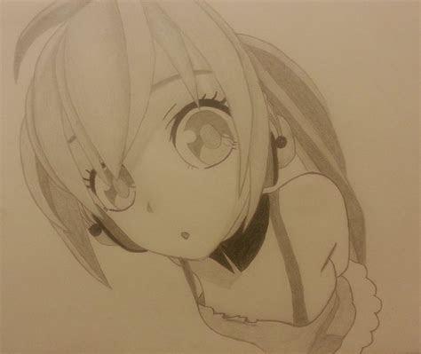 nightcore headphones anime drawing youtube