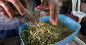 15. Camomilla: la camomilla può alleviare l'infiammazione dell'apparato digerente, diminuire gli spasmi e la produzione di gas  (Foto:  ALI YUSSEF/AFP/Getty Images)