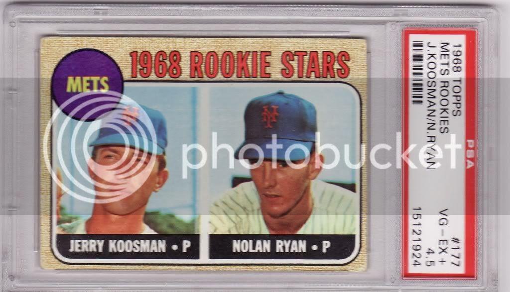 NolanRyan1968Topps177ROOKIEPSA45.jpg PSA 4.5 $239 image by BlueDevilSportscards