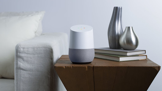 Tomato, tomahto. Google Home now supports multiple users